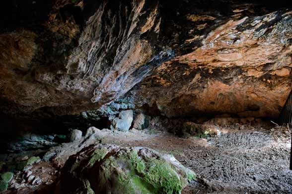 Σπήλαιο Ειλειθυίας Αμνισός
