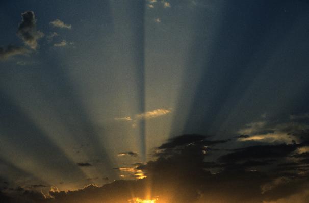 ανατολή ηλίου, φως, ξημέρωμα